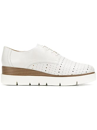 Geox Kattilou lace-up shoes - Neutrals