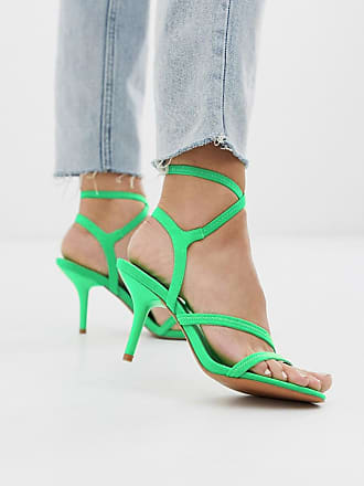 b84366d1d1c Asos® Strappy Heeled Sandals: Must-Haves on Sale up to −66%   Stylight
