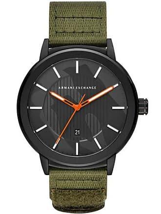 cbddaa99d101 Relojes Armani para Hombre  23+ productos