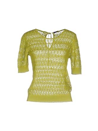 Blue Les Copains KNITWEAR - Sweaters su YOOX.COM