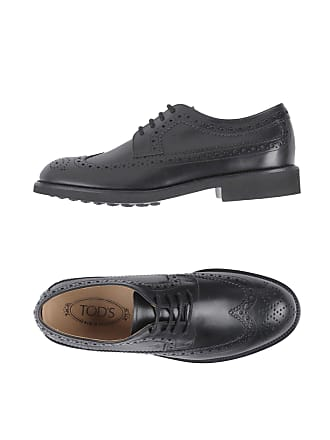 338bb919b4 Tod's® Lace-Up Shoes − Sale: up to −50% | Stylight
