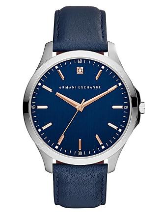 a7ae0c7b03249 Armani Relógio Armani Exchange Masculino Hampton - AX2406 0AN AX2406 0AN -  Masculino