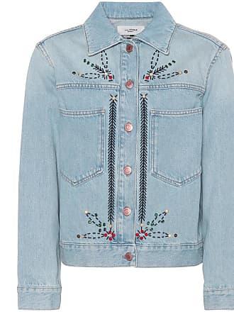 072d76de4b20 Jeansjacken von Isabel Marant®  Jetzt bis zu −60%   Stylight