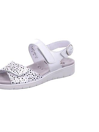 5573a5de8ef Semler Womens Dunja Ankle Strap Sandals