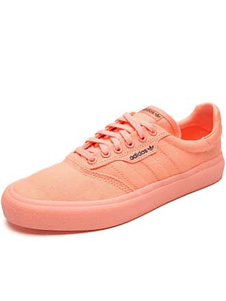 ba2361b67 adidas Originals Tênis adidas Originals 3Mc Vulc Laranja