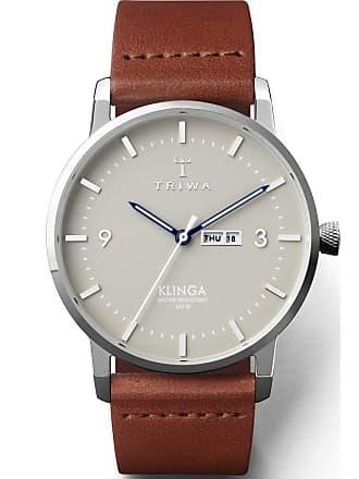 Triwa Mist Klinga Watch | Cognac Classic