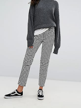 G-Star 5622 Elwood X 25 Pharrell Jean in Houndstooth Print - Multi