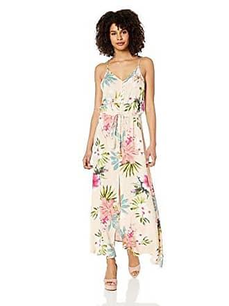 598e21bdd5 Rip Curl Juniors Sweet Aloha Maxi Dress
