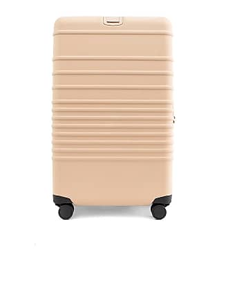 Béis 21 Luggage in Beige