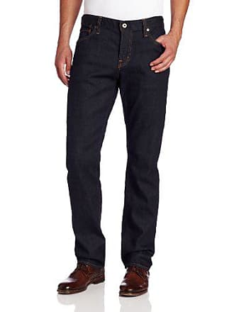 AG - Adriano Goldschmied Mens The Graduate Tailored Leg Jean In Jack, Jack, 32x34