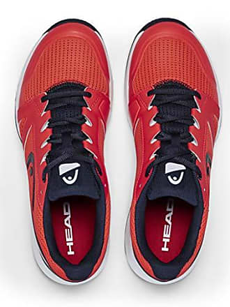 the best attitude 84c31 55626 Head Sprint Team 2.5 Men, Chaussures de Tennis Homme Red (Neon Red Dark