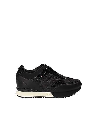 124b09e9d Tommy Hilfiger FW0FW03553 Sneakers Women Black 36