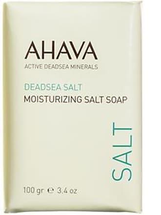 Ahava Deadsea Salt Moisturising Salt Soap 100 g