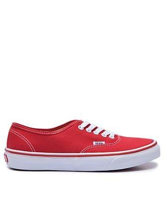 Vans Tênis Ua Authentic Vans - Vermelho