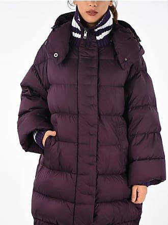 Ermanno Scervino Hooded Down Jacket size 38