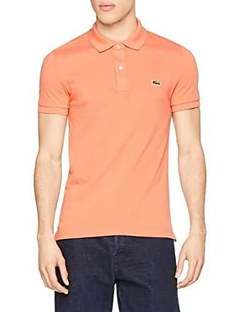 618ec061a4 Lacoste PH4012 - Polo - Homme - Rose (Dianthus Aee) - FR: 2