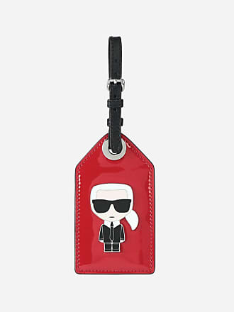 Karl Lagerfeld K/Ikonik Keychain
