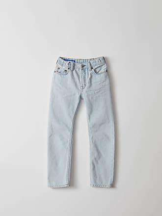 Acne Studios Bear Lt Blue Light blue Childrens jeans