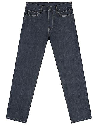56957020ee39 Calvin Klein Jeans Straight Selvedge regular jeans