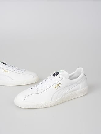 132ce2ee7885e9 Puma Leather TE-KU CORE Sneakers Größe 40