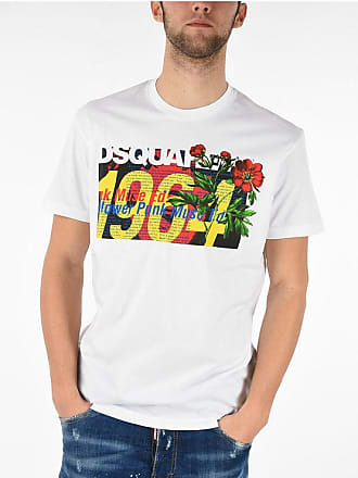 Dsquared2 T-shirt with Print Größe Xl