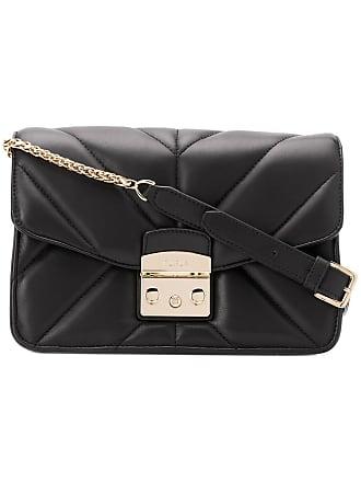 6f75d9864538 Furla Metropolis shoulder bag - Black