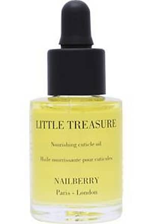 Nailberry Nails Nail care Little Treasure Cuticle Oil 11 ml