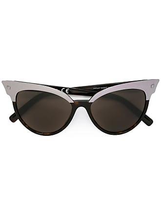 Dsquared2 Eyewear Óculos de sol modelo Tiffany - Preto. Dsquared2 Eyewear 92920b699f