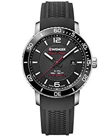 Wenger Relógio Wenger Roadster Black Night