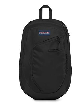 Jansport Interface Backpack - Black Triangle Dobby