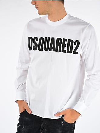 Dsquared2 Printed T-shirt size 52