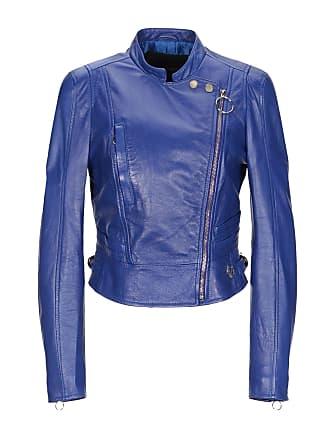 324610cfded95 Vestes En Cuir Guess pour Femmes - Soldes   jusqu  à −61%