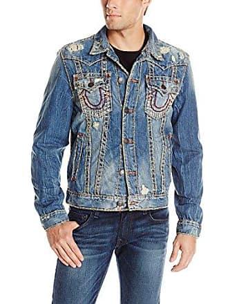 6d853fe7da51f True Religion Denim Jackets for Men: Browse 16+ Items   Stylight