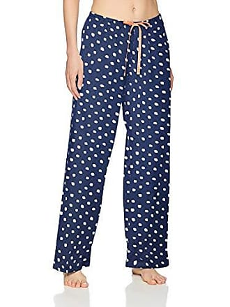f5993414535 Hue Printed Knit Long Pajama Sleep Pant Plus Size Womens
