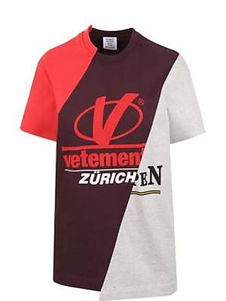713471fb VETEMENTS® T-Shirts: Must-Haves on Sale up to −62% | Stylight