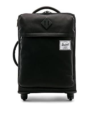 Herschel Highland Carry On Suitcase in Black