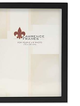 Lawrence Frames Lawrence Woods Frame 6x8 Black