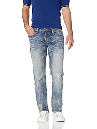 William Rast Mens Legacy Relaxed Fit Denim Jean, Nevada 34 x 30