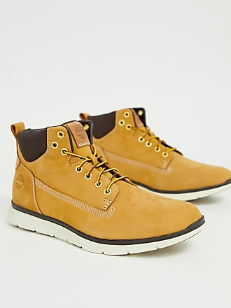 Timberland Killington chukka boots in wheat - Brown