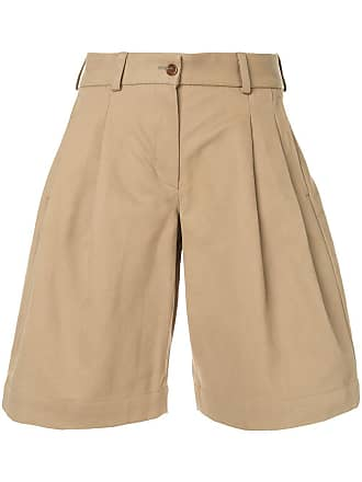 JEJIA bermuda shorts - Neutro
