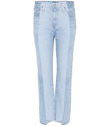 AG - Adriano Goldschmied Phoebe cropped jeans