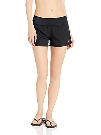 nike swim shorts womens