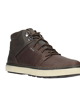 Geox Mens U Mattias B ABX A Chukka Boots Brown (Coffee C6009) 9 UK ccc002b68f8