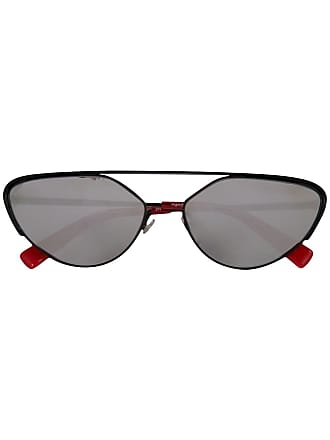 Alexandre Vauthier Óculos de sol Nadege - Preto
