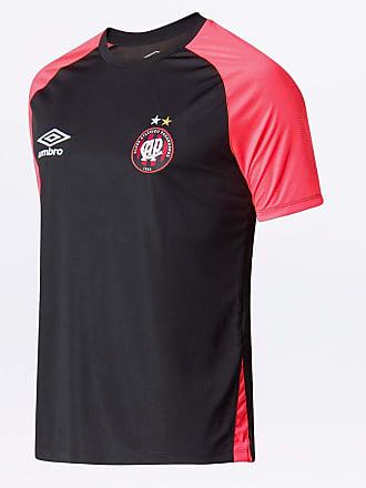 Umbro Camisa Masculina Cap Treino 2018 8c94cabb44824