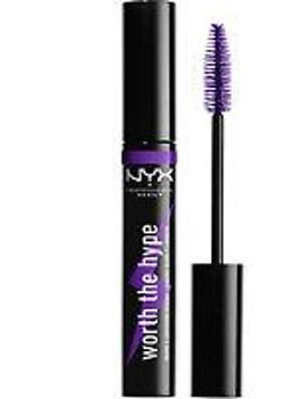 NYX Cosmetics Worth The Hype Colored Mascara