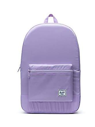Herschel Packable Daypack, Lavender, One Size
