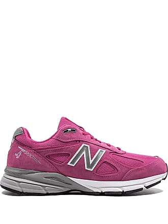 New Balance M990 V4 sneakers - Pink
