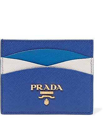 121a4bd8f50b Prada Business Card Holders for Women − Sale: up to −32%   Stylight