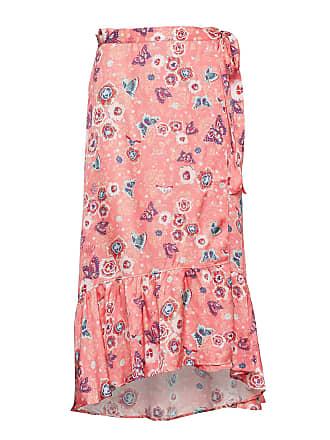 991644d4fdc9 Odd Molly Frill-Fabulous Skirt Knälång Kjol Rosa ODD MOLLY